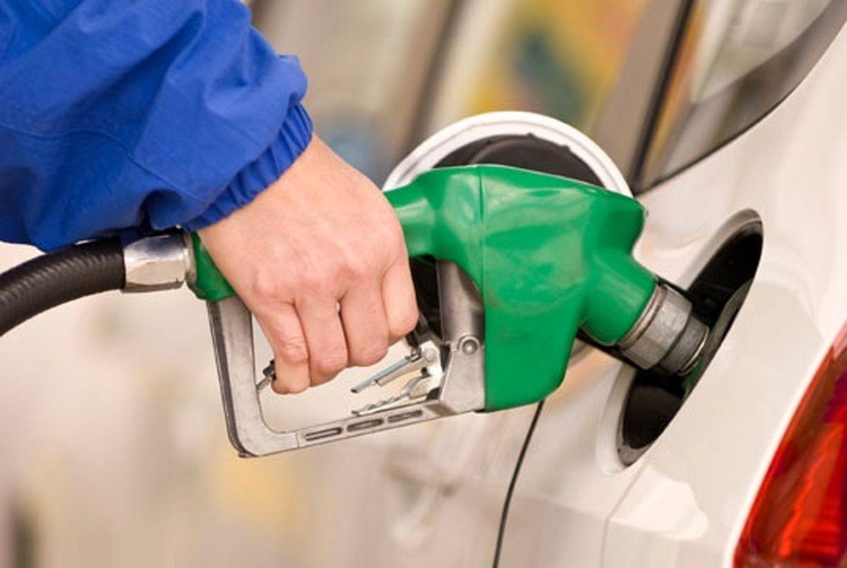 بنزین و گازوئیل حتما امسال گران میشود/ احتمال عرضه بنزین ۱۲۰۰ تومانی و گازوئیل ۵۰۰ تومانی