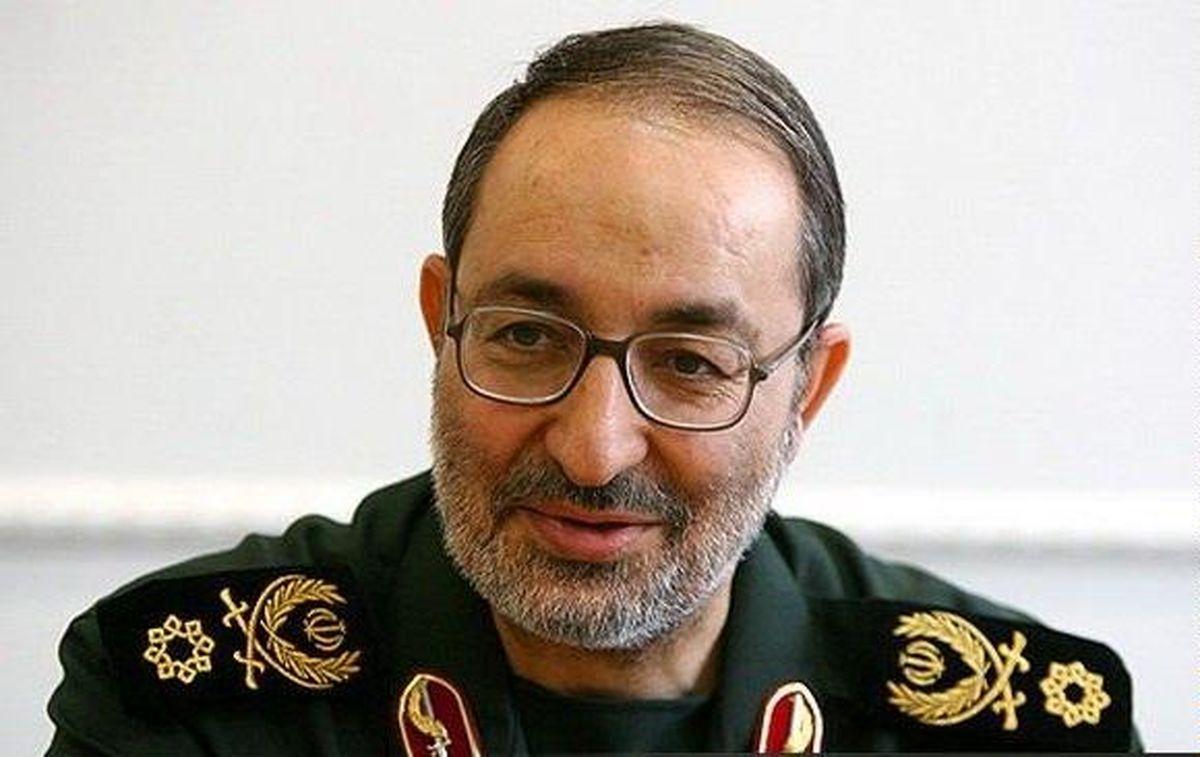 در ایران هیچکس به آمریکا اجازه نمیدهد بدعهدیهایش را با مسائل دفاعی و منافع مقاومت گره بزند