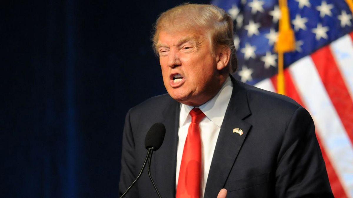 """در انتخابات آمریکا تقلب صورت گرفته/ حامیان هیلاری """"حیوان"""" هستند"""