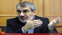 کدخدایی اظهارات هاشمی رفسنجانی در خصوص نظر وزیر اطلاعات در انتخابات ۹۲ را رد کرد