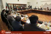 بخشهایی دیگر از سند تبیین الزامات شبکه ملی اطلاعات تصویب شد