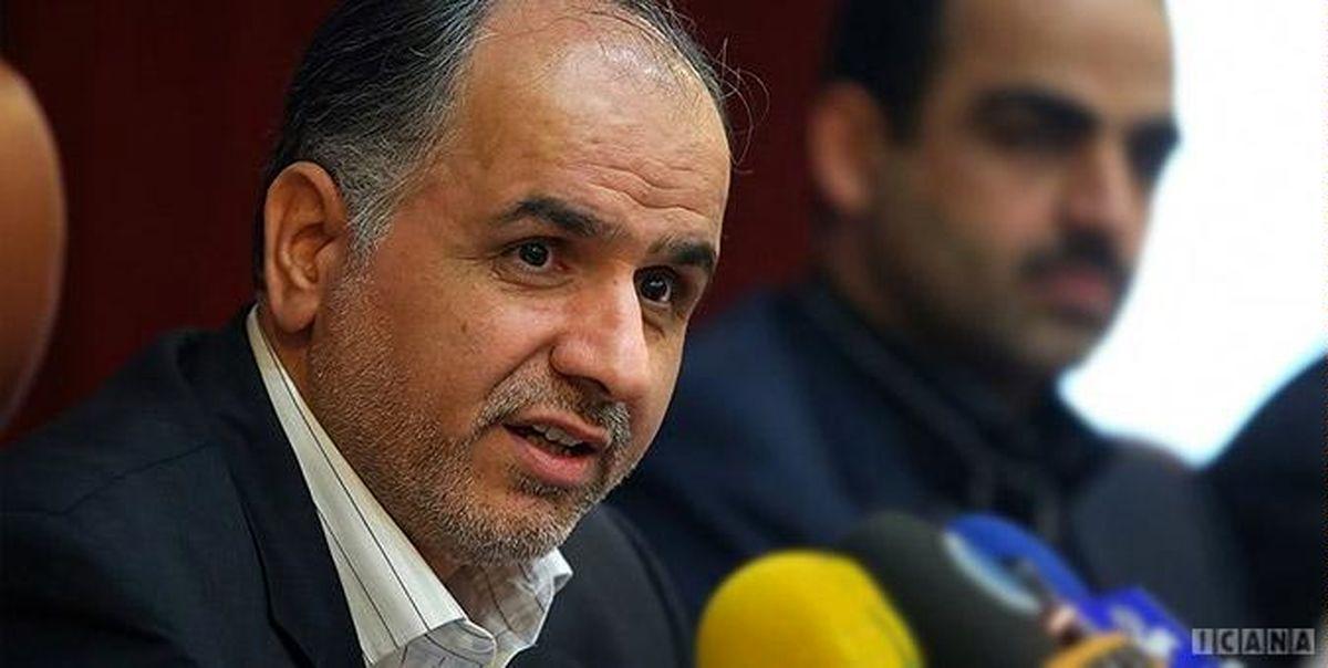 """دستور ویژه لاریجانی برای بررسی """"حقوقهای نجومی"""""""