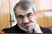 کدخدایی رئیس حوزه ریاست مجلس خبرگان میشود