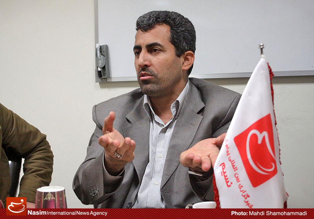 پورابراهیمی رئیس کمیسیون اقتصادی مجلس دهم شد