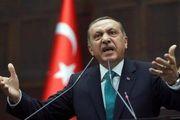 تبریک اردوغان به رئیس جدید رژیم صهیونیستی