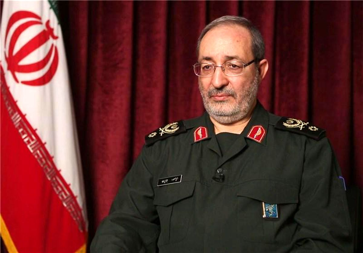 سردار جزایری درگذشت حسن شایانفر را تسلیت گفت