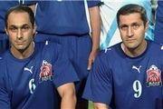 حکم نهایی آزادی پسران مبارک صادر شد