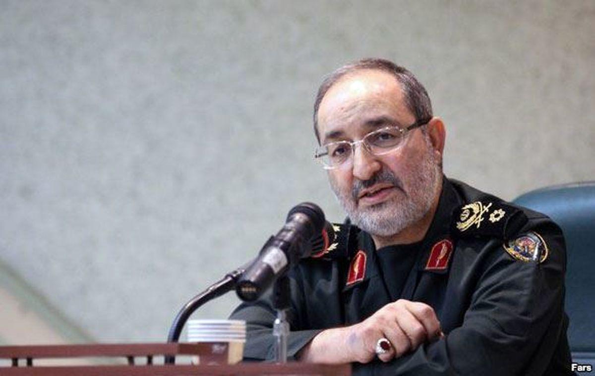 اقدام جنگطلبان آمریکا با واکنش تند ایران روبرو خواهد شد