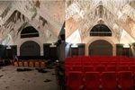 سینما فردوس موزه سینما در آستانه جشنواره فیلم فجر تجهیز شد