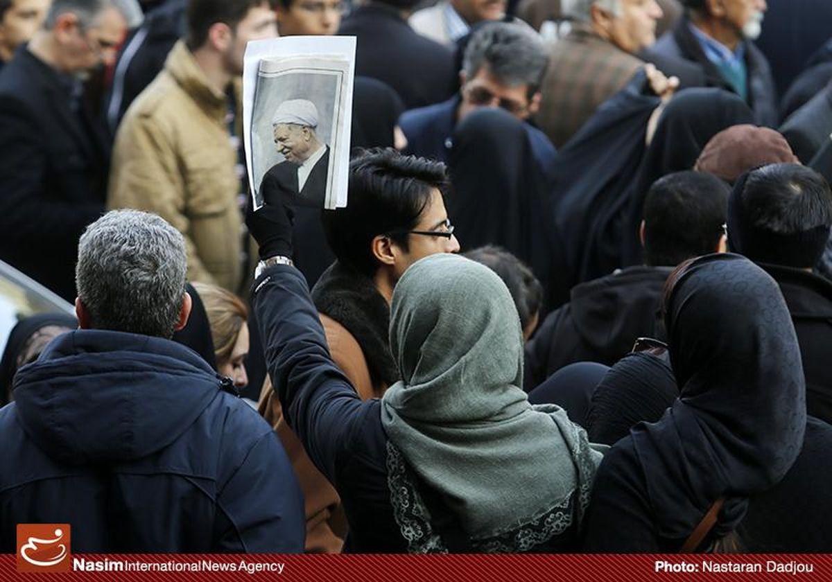 """نظر متناقض ۱۶ عضو ارشد """"اصلاحات"""" و """"اعتدال"""" در خصوص جانشین هاشمی رفسنجانی"""