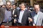مهدی هاشمی بعد از ۵۴ روز دیروز به اوین بازگشت
