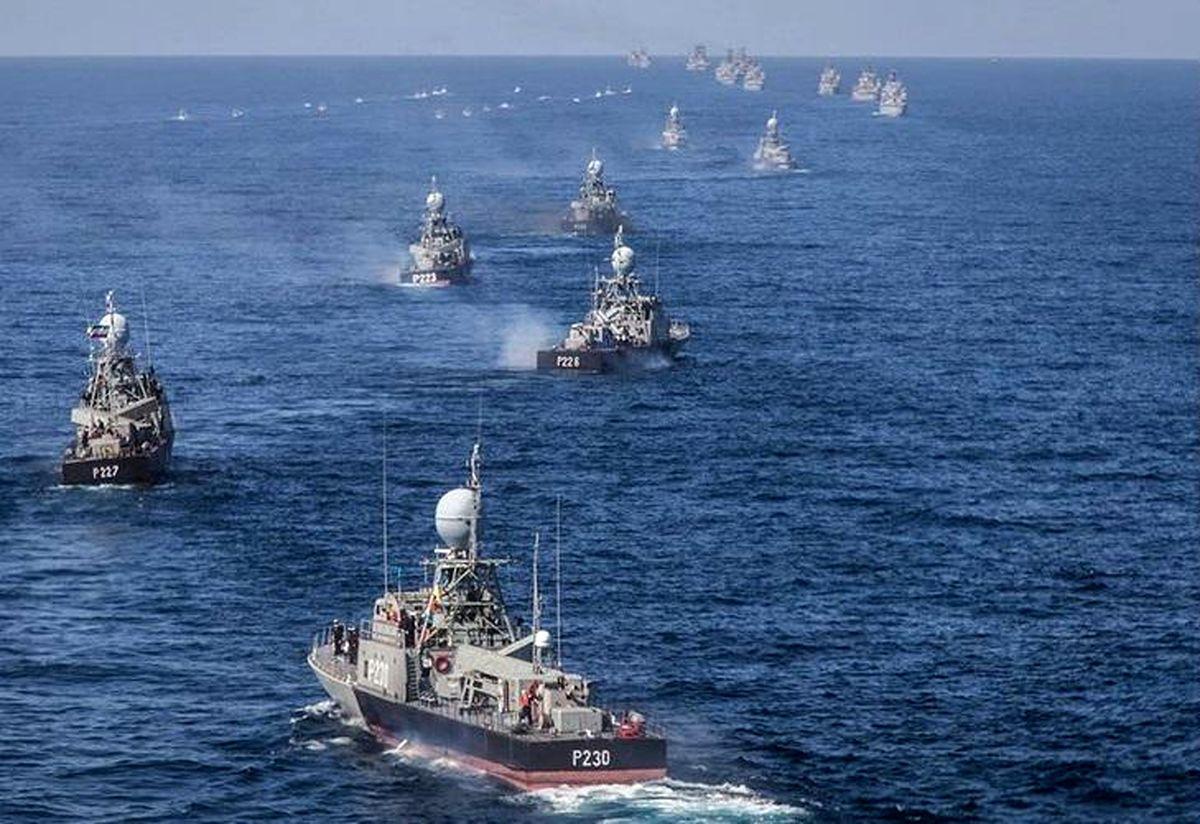 چرا باید از نیرویدریایی سپاه و ارتش ترسید؟