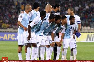 عربستان و امارات از AFC خواستار برگزاری دیدارهایشان با قطر در زمین بی طرف شدند!