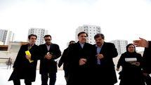 آخوندی برای فرار از عملکرد خود به قالیباف حمله کرد!/ آقای آخوندی بفرمایید در ۱۴۶۰ روز اخیر چند عدد مسکن اجتماعی ساختید؟