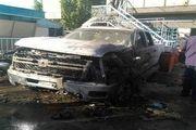 حمله تروریستی در کربلای معلی خنثی شد