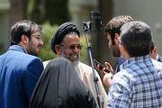 نظر وزیر اطلاعلات درباره امنیت شغلی خبرنگاران + فیلم