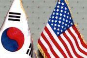 برگزاری رزمایش مشترک موشک بالستیک توسط آمریکا و کره جنوبی