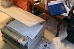 حمله به مقر رادیو قرآن در طرابلس لیبی
