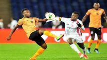 جام ملتهای آفریقا| ساحل عاج حذف شد، زامبیا و نامیبیا صعود کردند