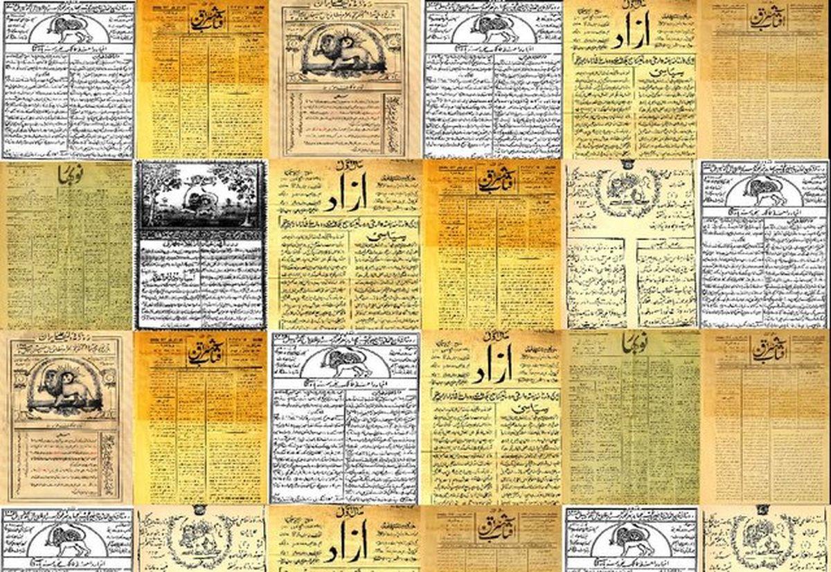 سر نخ روزنامههای ایرانی به کجا میرسد؟