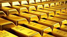 قیمت طلا به ۱۳۳۵ دلار رسید
