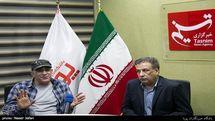 گفتگوی تسنیم با دو بازیگری که نقش امام خمینی(ره) را ایفا کردند/اولین فیلم سینمایی در مورد امام(ره) با رفتار سلیقهای برخی از سیاستمداران مواجه شد