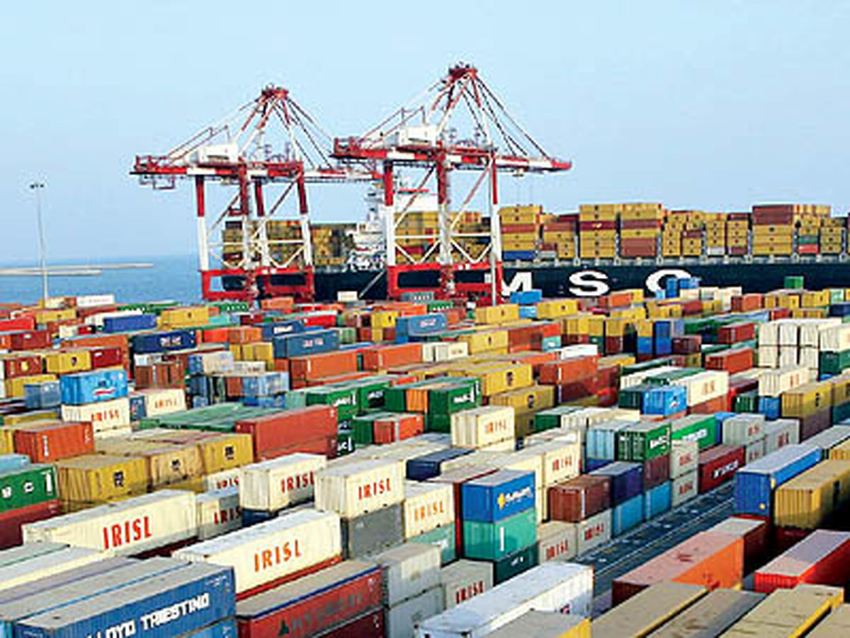 هرج و مرج در تجارت خارجی
