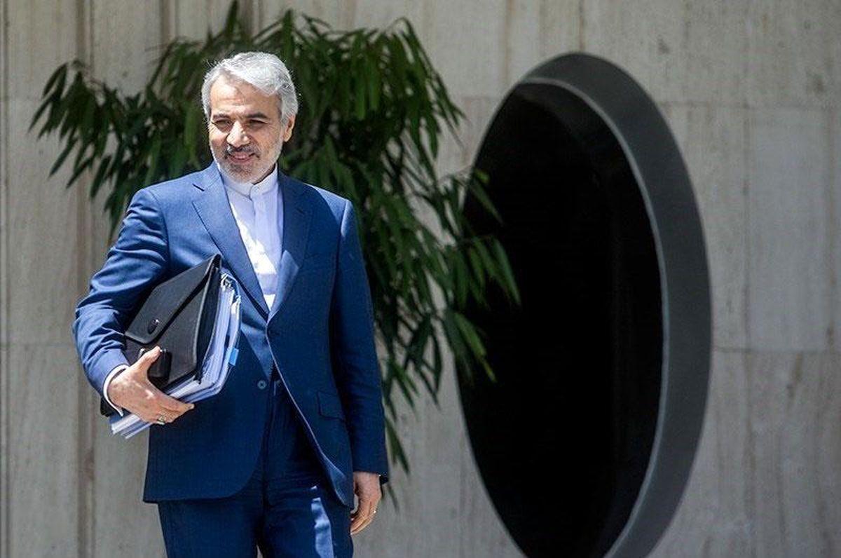 اعلام استعفای نوبخت از همه مسئولیتهایش در دولت
