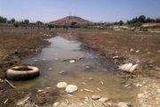 نفسهای رودخانه بشار یاسوج به شماره افتاد