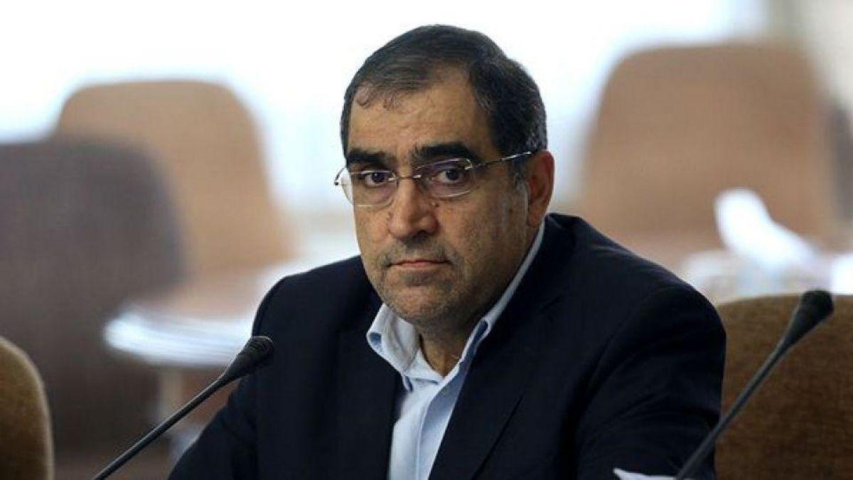 وزیربهداشت: دلار گران است؛ دانشجویان پزشکی به ایران برگردند