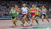 پیمان نصیری: ۴۰۰ متر نه در ۱۵۰۰ متر طلا میگیرم