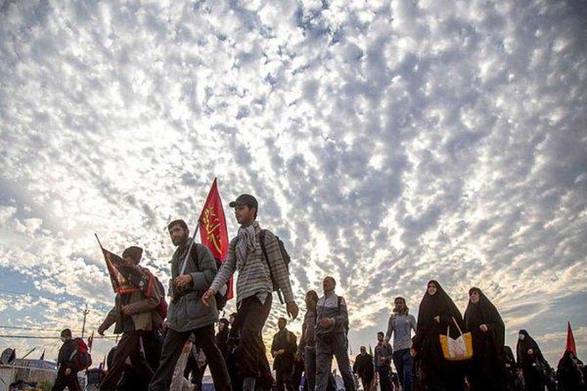 ۳ گزاره درباره جامعه شناسی سیاسی راهپیمایی اربعین