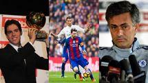 آخرین سال بدون مسی و رونالدو، دنیای فوتبال چه شکلی بود