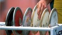 حامد امیری با شکستن رکورد آسیا به مدال طلا رسید/مدال نقره بر گردن نکویی