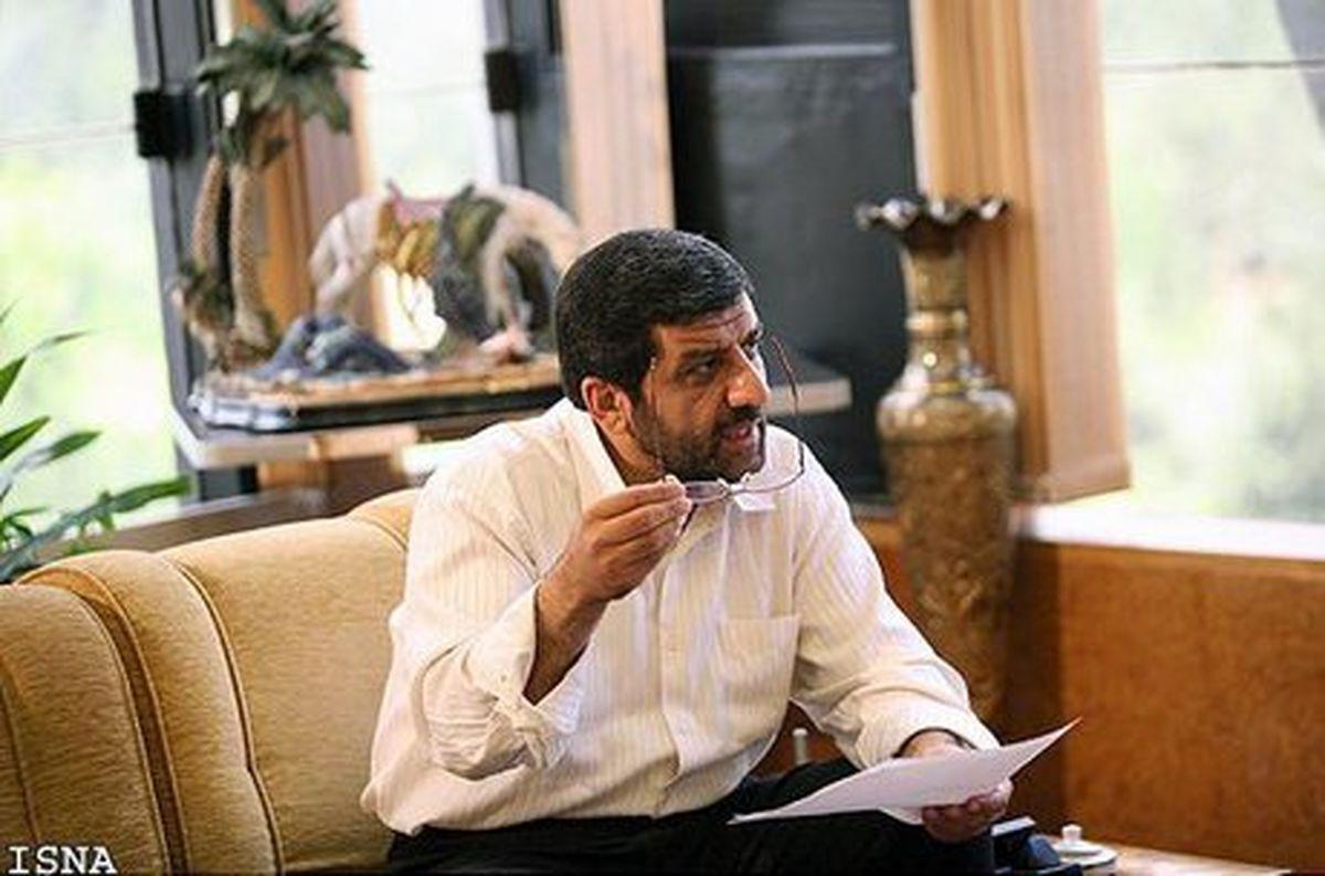 توضیح ضرغامی درباره خروج آرشیو صداوسیما در دوران ریاستش