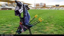 مجید میررحیمی: کسب سهمیه ریکرو در مسابقات هلند دور از دسترس نیست اما بسیار دشوار است
