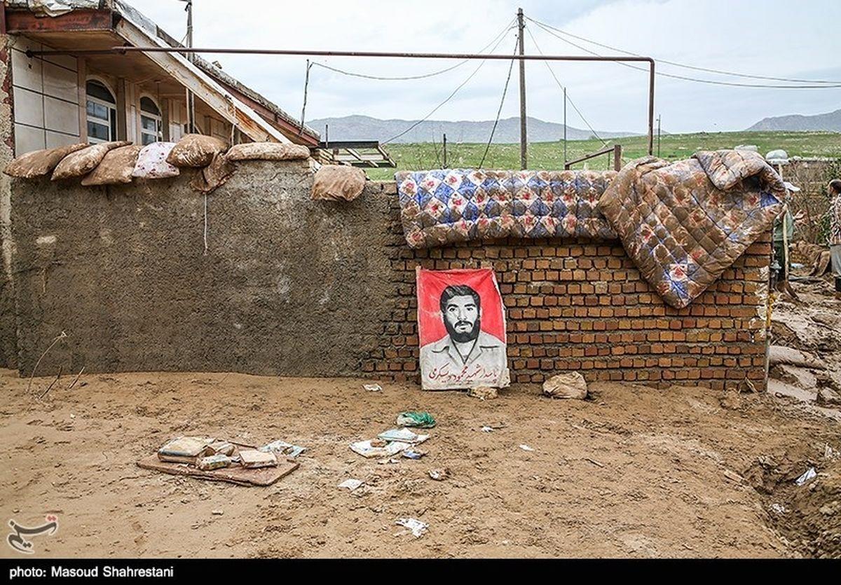 تسهیلات صندوق قرضالحسنه شاهد به ایثارگران سیلزده