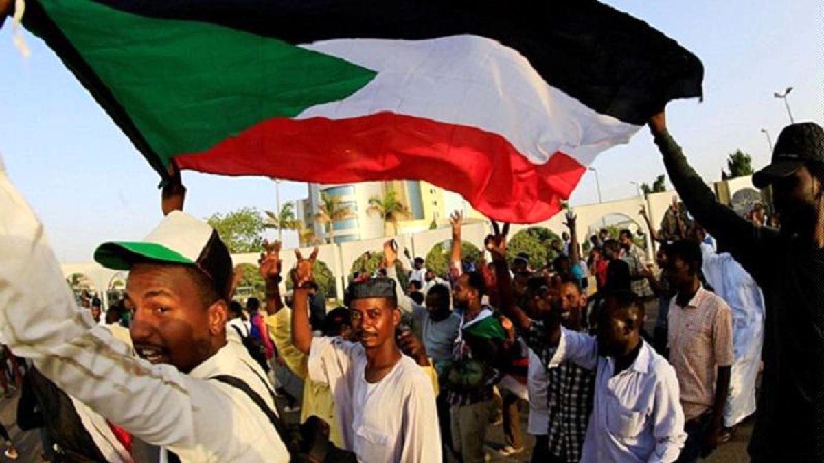 شروع دوباره ناآرامی و تیراندازی به سمت معترضان سودانی