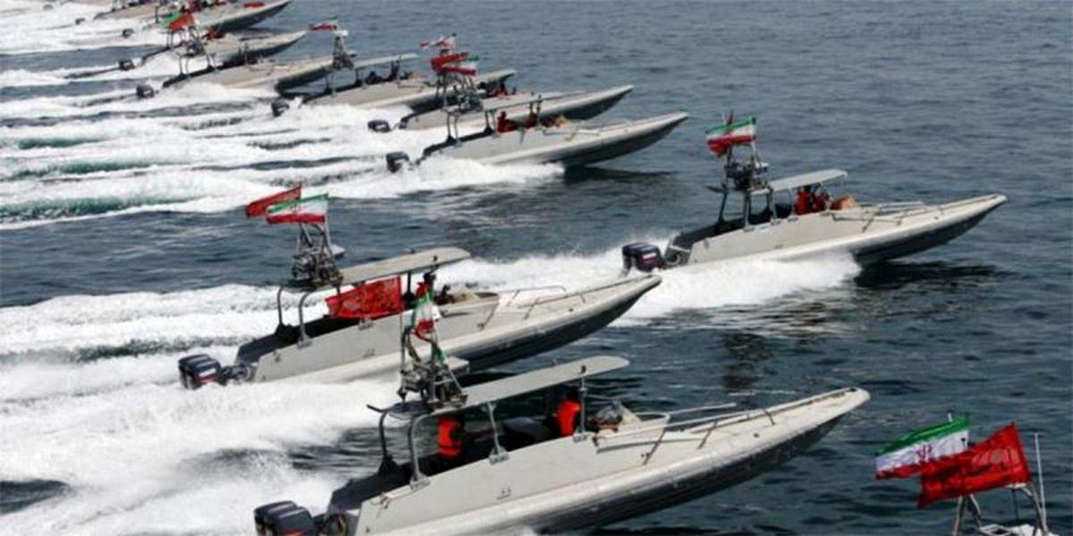 شکست ناوگان دریایی آمریکا از قایقهای نوین ایرانی به روایت شبکه CNN