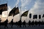همزمانی روز اربعین در ایران و عراق