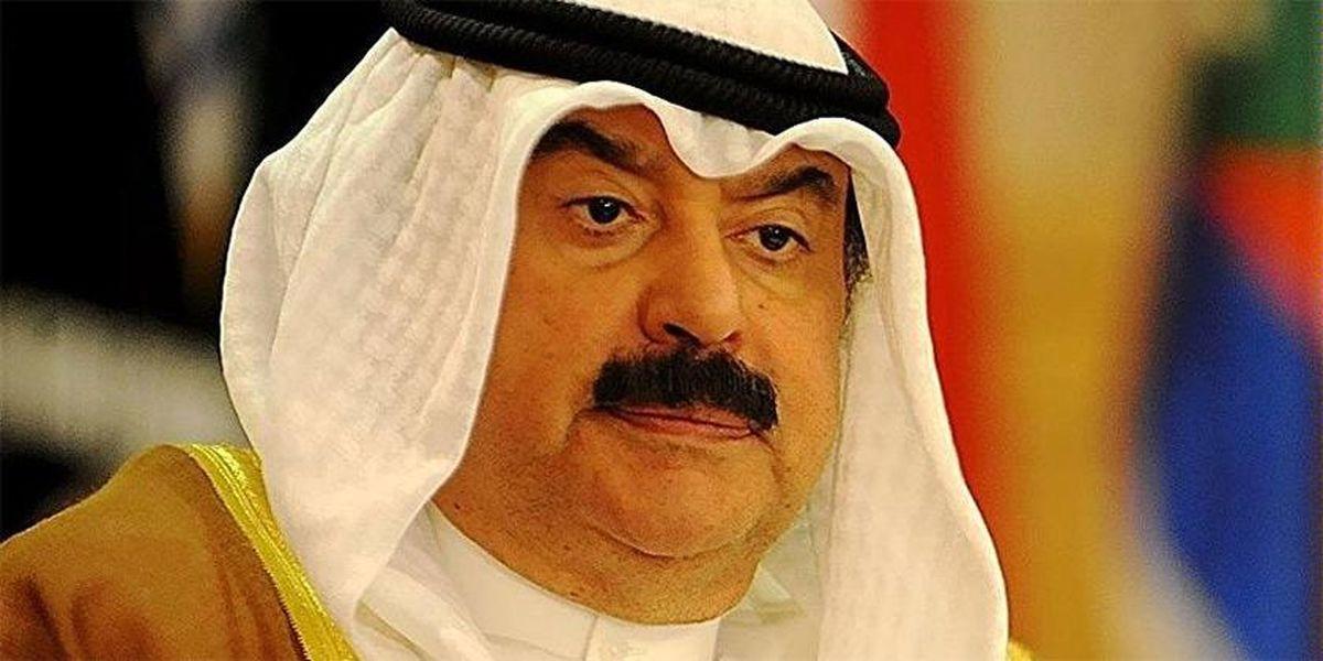 احتمال پیوستن کویت به ائتلاف دریایی آمریکا
