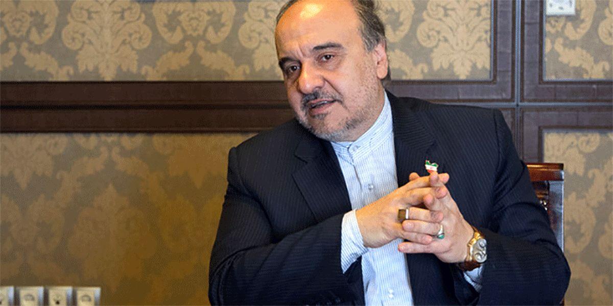 استعفای یک معاون وزیر روحانی پذیرفته شد