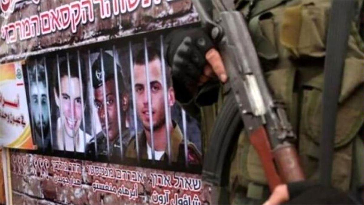 حماس: جدیتی برای تبادل اسرا از سوی تلآویو دیده نمیشود
