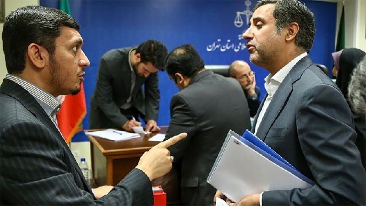 محاکمه علی دیواندری غیرعلنی شد!