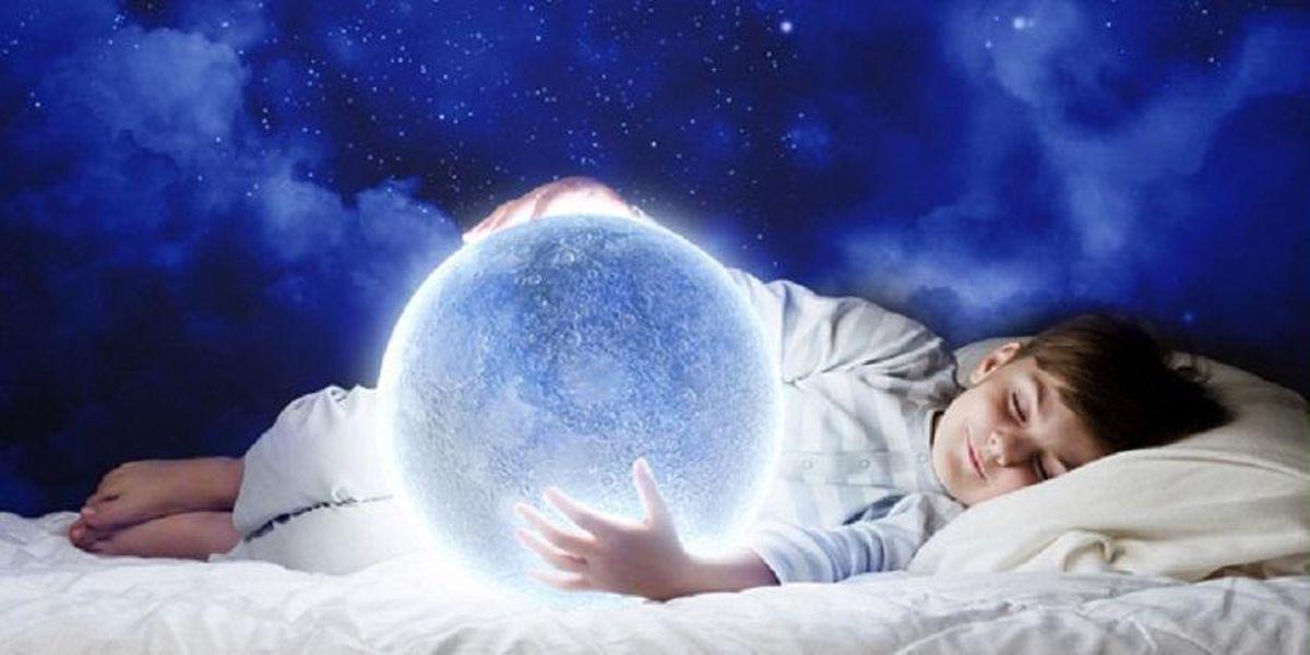 چطور تعبیر خواب یاد بگیریم؟