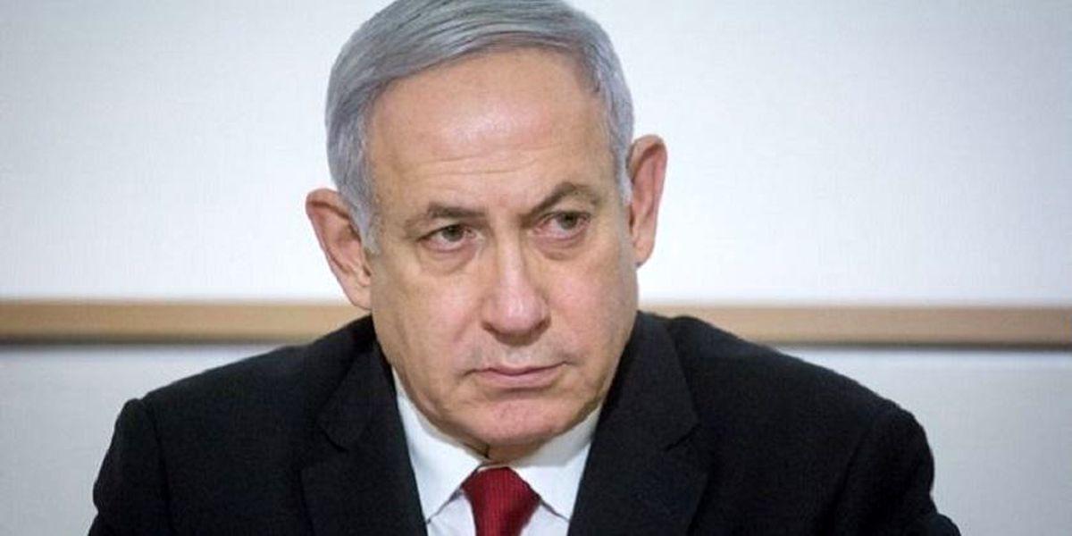 تاکید نتانیاهو بر استفاده از آشوبهای منطقه علیه ایران
