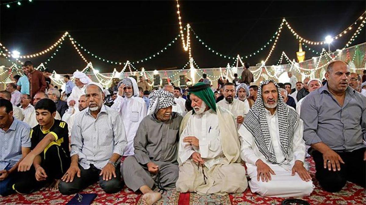 سالانه ۲ میلیون زائر عراقی وارد ایران میشود