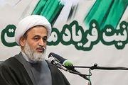 پناهیان: شرمنده مجاهدتها و رنج شیخ زکزاکی هستیم