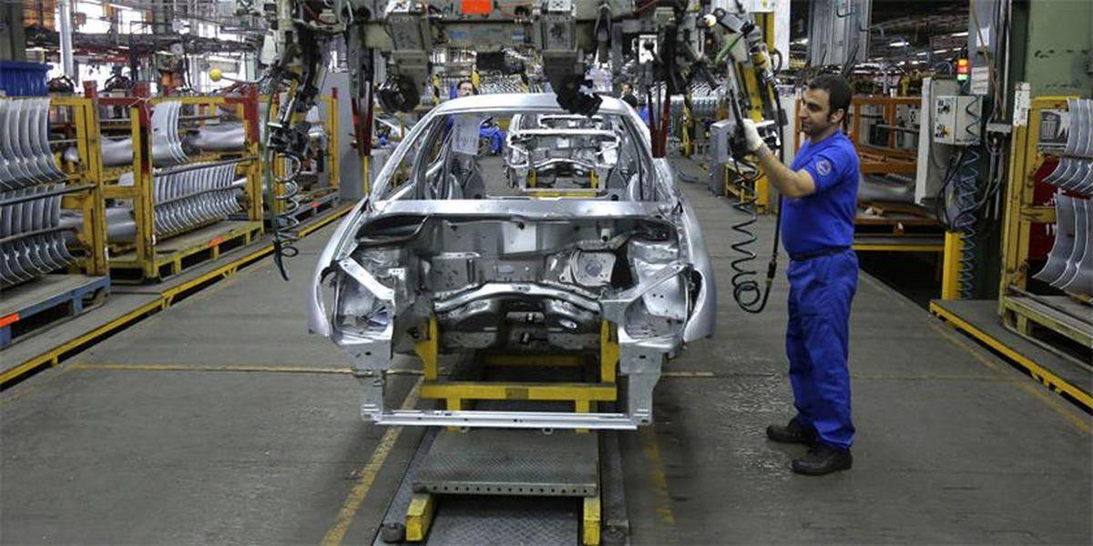 خودروسازان تا پایان سال ۹۹ واگذار خواهند شد