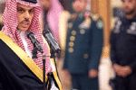 عربستان از اعزام نیروی دریایی ژاپن به منطقه استقبال کرد